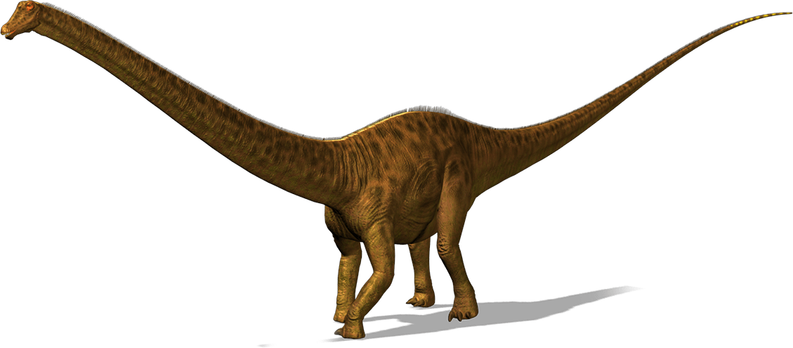 Diplodocus walking with wikis the free walking with - Dinosaure diplodocus ...