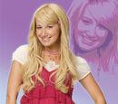 Hannah Montana characters