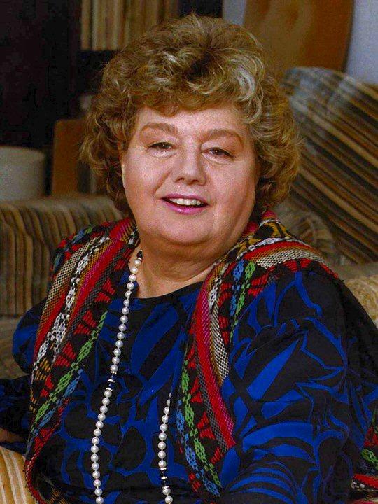 Shelley Winters The Roseanne Wiki