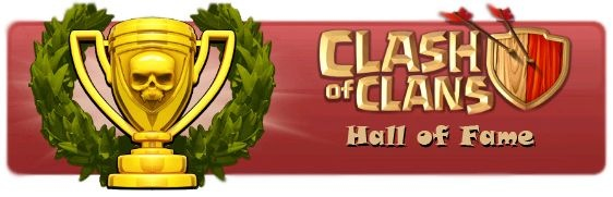 Clash Of Clans Rekorde