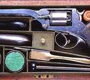 Tranter Revolver