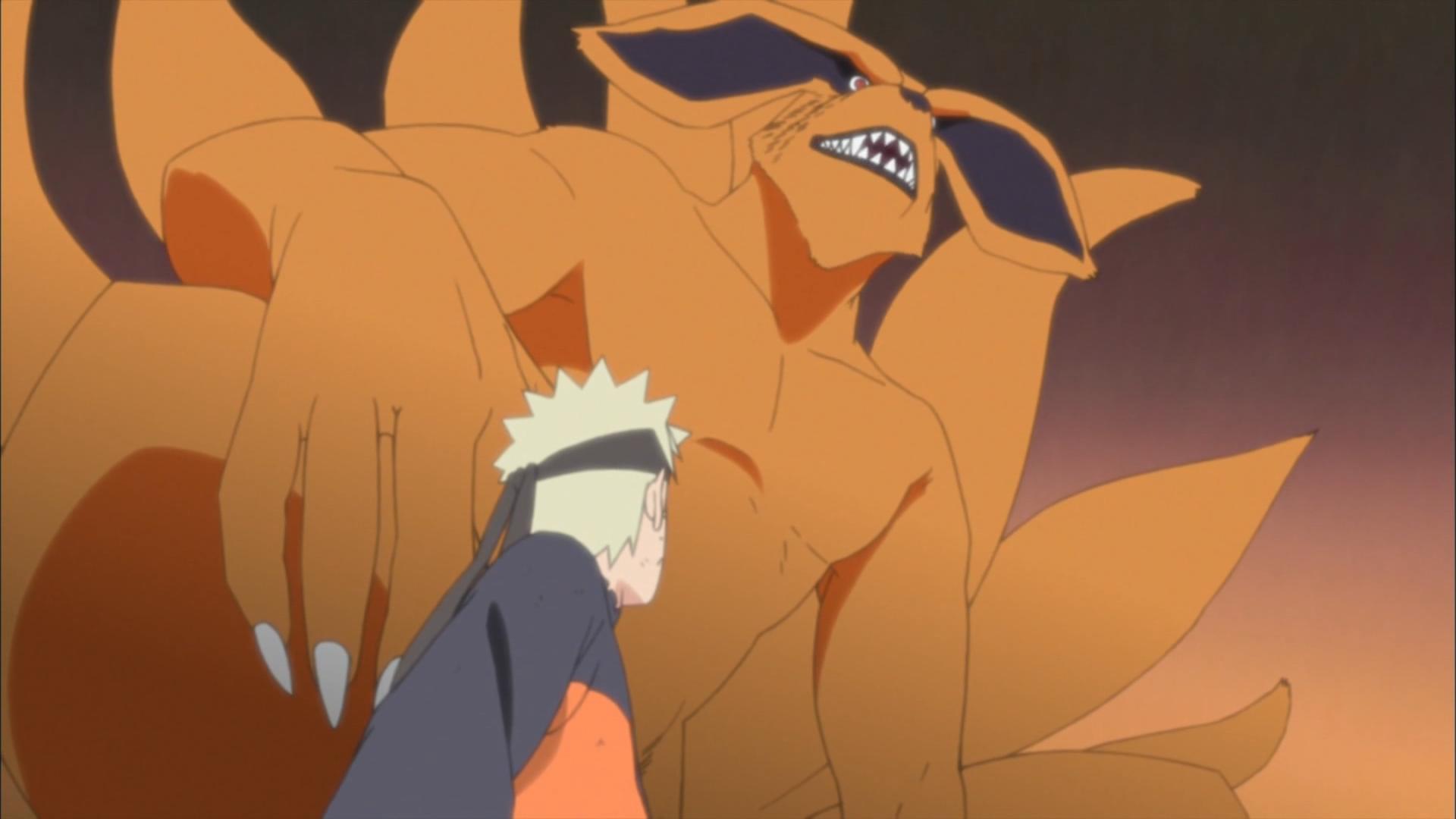 [FP] Uzumaki Naruto Telepatia_Bij%C5%AB_%28Kurama_e_Naruto%29