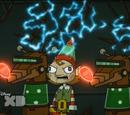 Robo-Elves