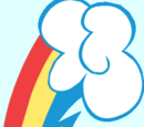 Galeria Fanartów:Rainbow Dash