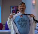 Saving the People Who Save People