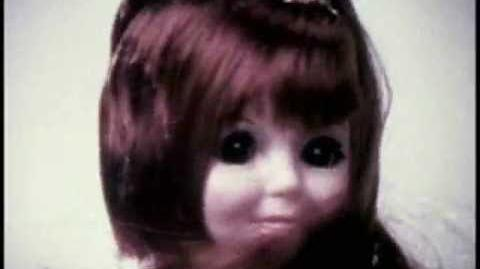 Extremely Creepy Doll Commercial