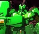 Green Grandee