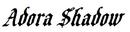 Adora Shadow Name.png