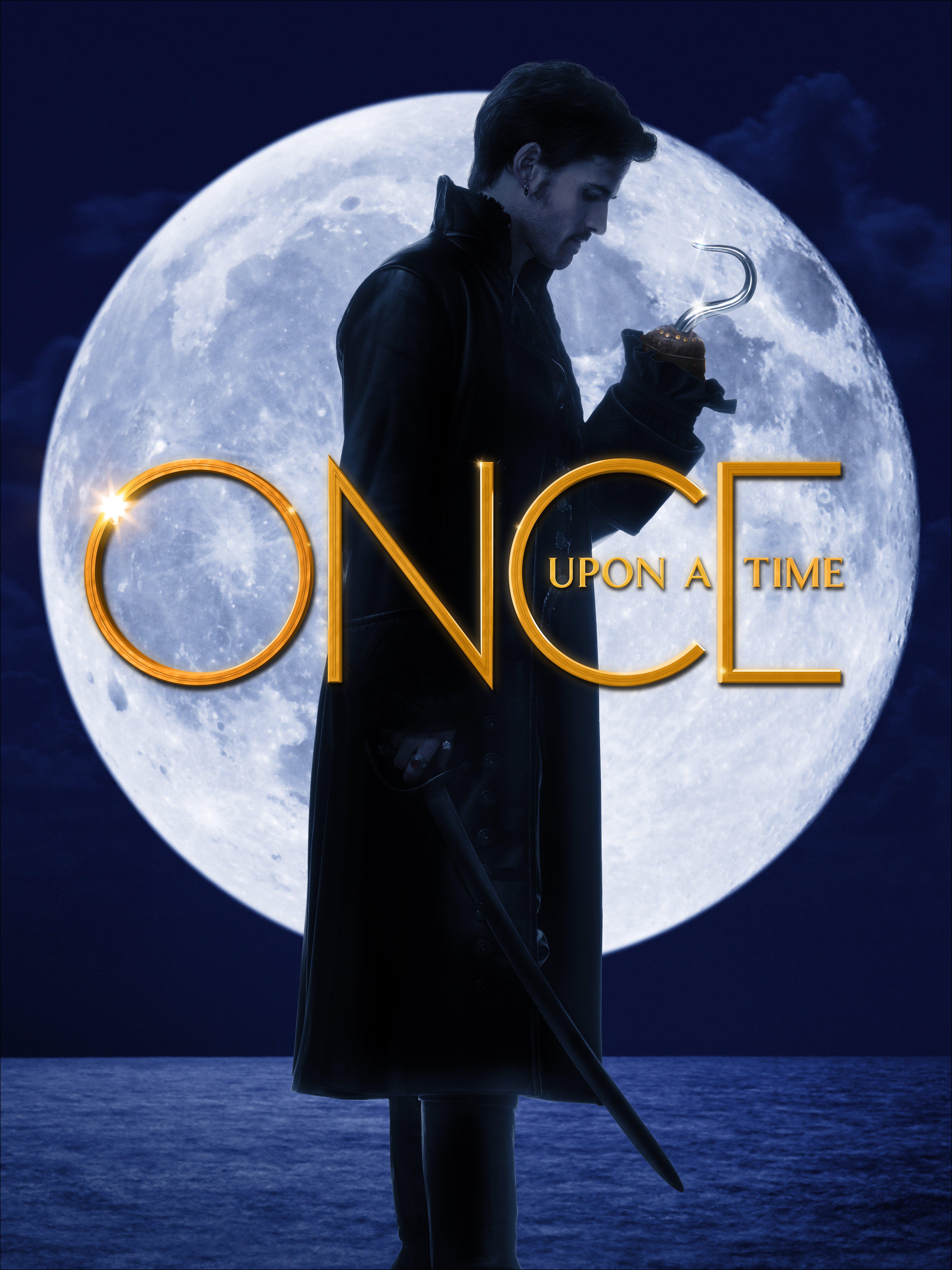 Les personnages de once upon a time saison 3