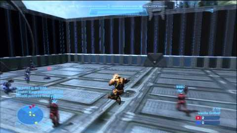 2012 RTX Grifball Panel Highlight Reel
