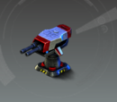 Gun Turret Upgrade