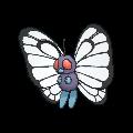 Estrategias pokémon Butterfree_XY