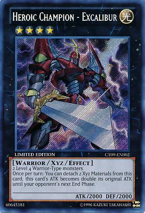 Naito's Articles: Elemental HERO Deck Guide 300px-HeroicChampionExcalibur-CT09-EN-ScR-LE