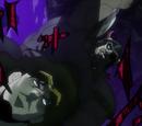 Tarkus and the Dark Knight Bruford (story arc)