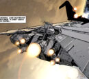 Dauntless (třída Pellaeon)