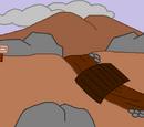 Moose Mud River