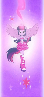 Twilight hibrido