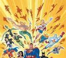 DC COMICS: DC Animated Universe