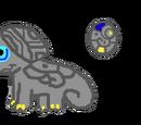 Palladium Dragon