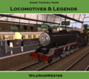 Locomotives and Legends