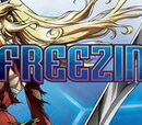 Freezing (anime)
