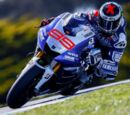 TARDIS2010/T-2010's MotoGP Reviews: 2013 Australian GP
