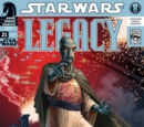 Star Wars: Legacy 21: Indomitable 2