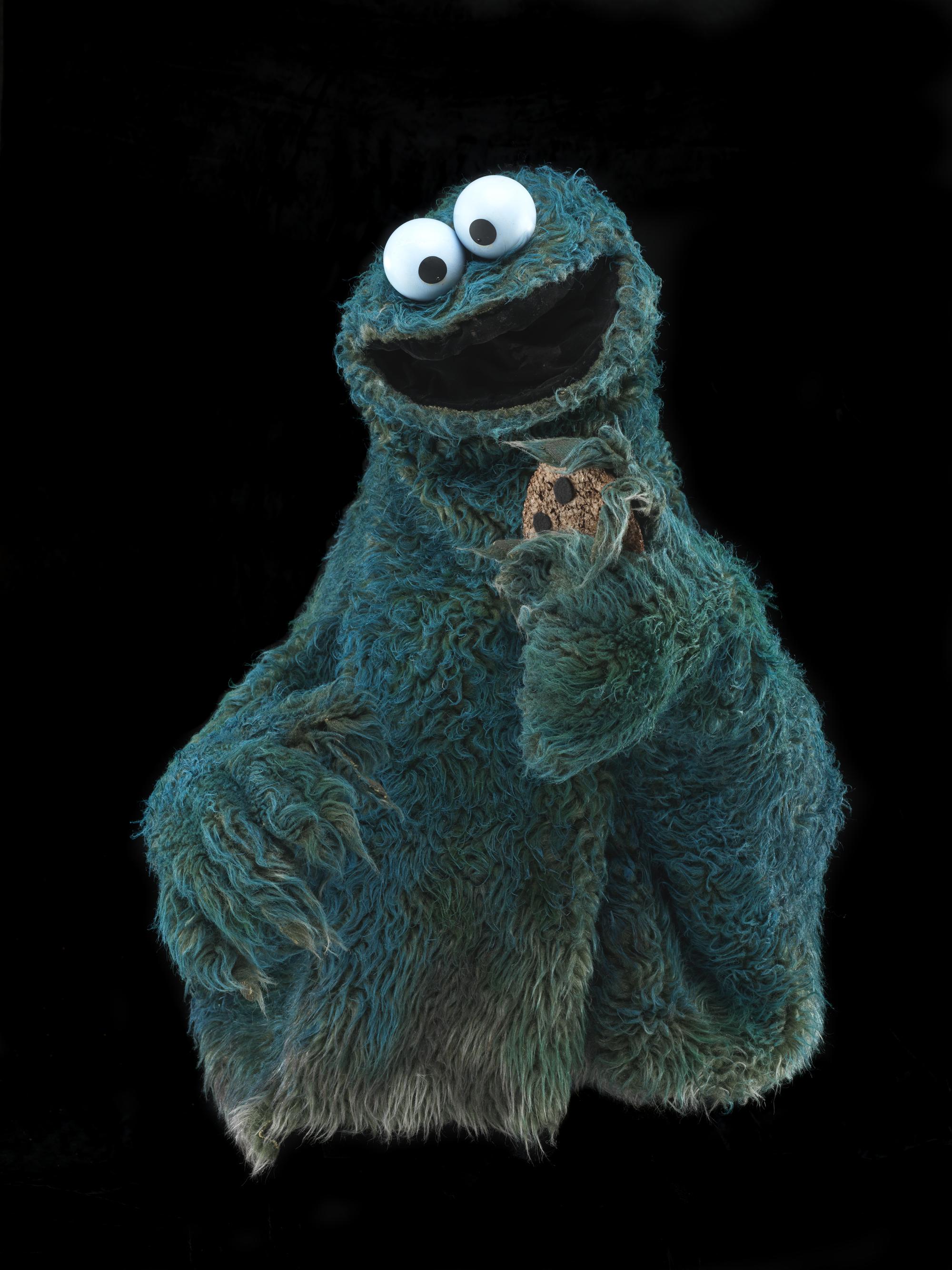 Cookie Monster - Muppet Wiki