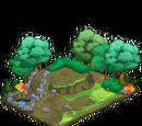 Dream Deer Woods