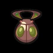 ГИМ покемонов-насекомых 180px-Bug_Badge_Viola