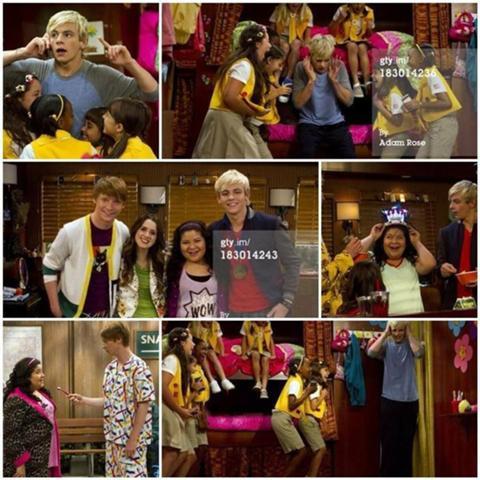 Austin & Ally - Season 2 - TV.com