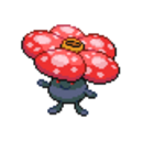 Vileplume HGSS hembra.png