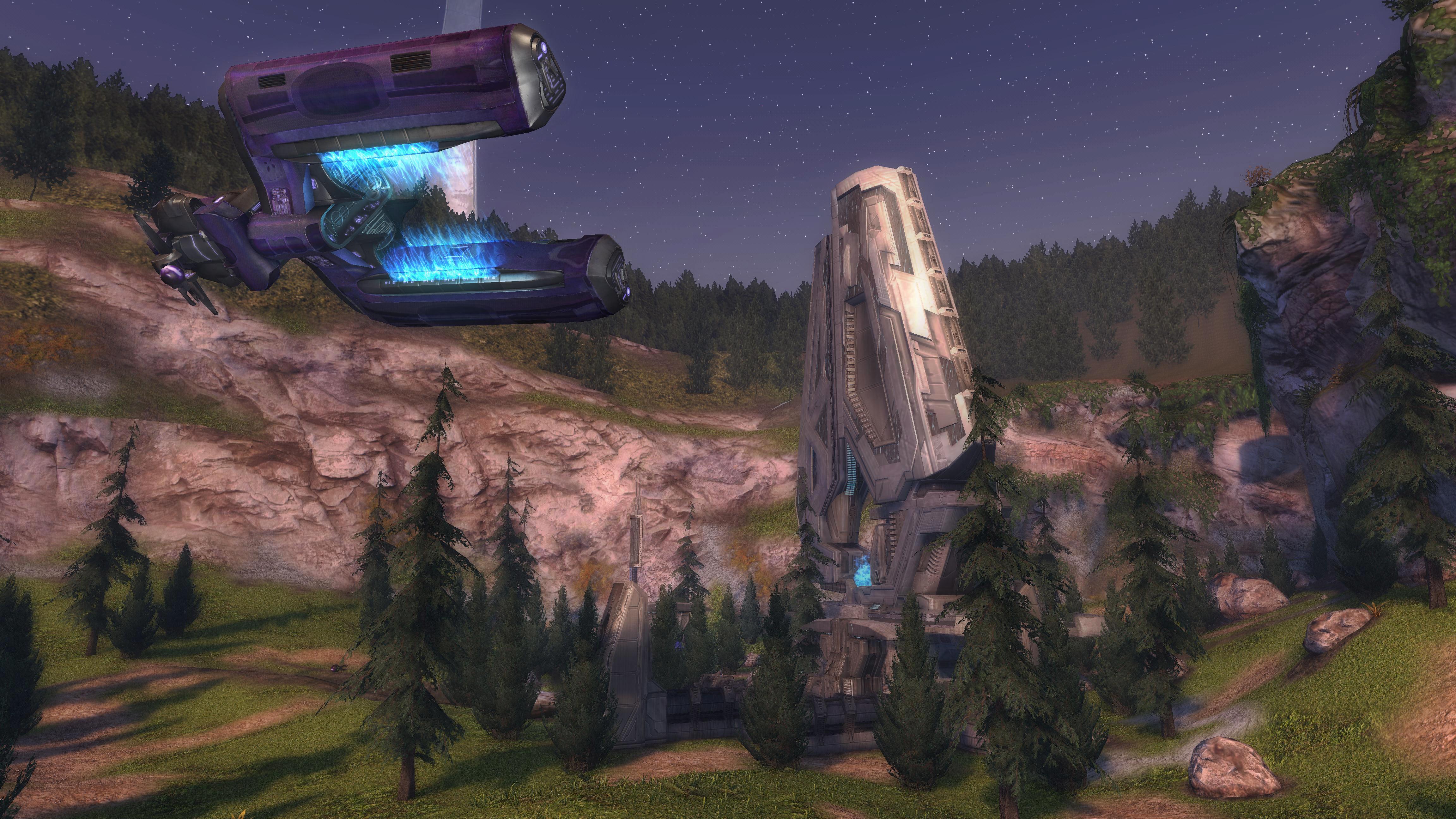 Halo Combat Evolved Anniversary Halo Nation The Halo