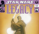 Star Wars: Legacy 16: Claws of the Dragon 3