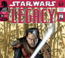 Star Wars: Legacy 13: Ready to Die