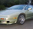 Lotus Esprit V8 (96-98)