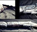 Hansel's Shotgun