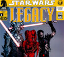 Star Wars: Legacy 1: Broken 1