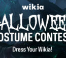 Acardwell415/Wikia's Halloween Costume Contest 2013