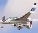 XCOR EZ-Rocket
