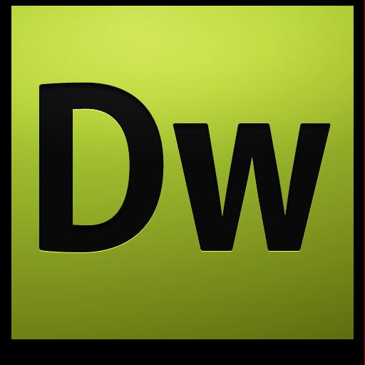 Adobe Dreamweaver - Logopedia, the logo and branding site