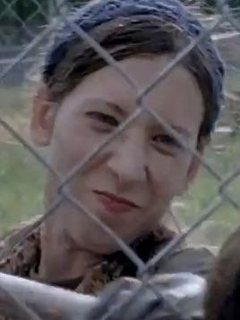 Chloe Walking Dead Wiki