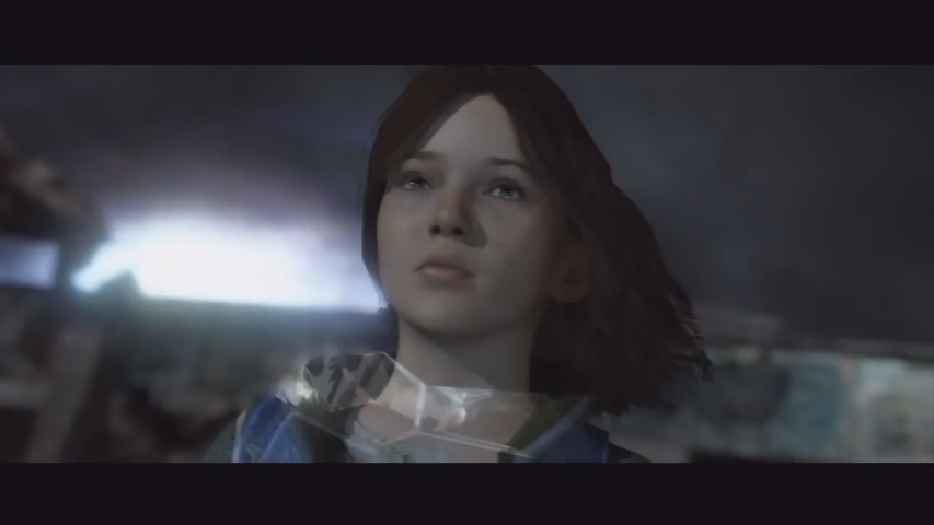 beyond 2 souls zoey ending a relationship
