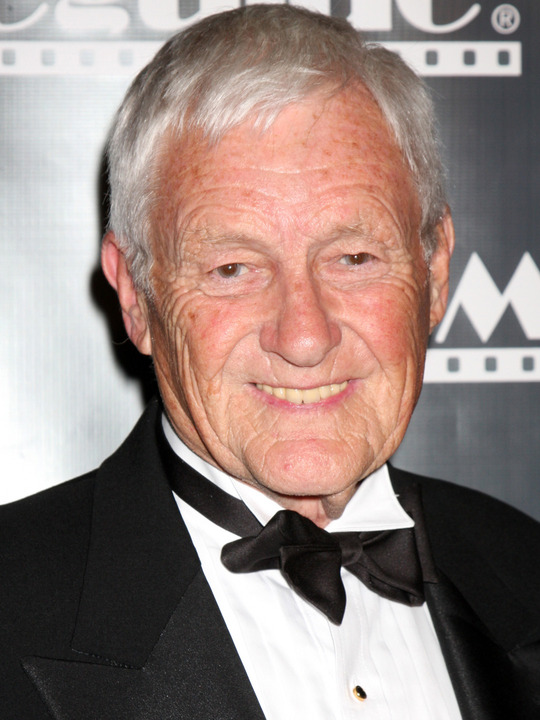 Orson Bean Net Worth