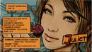 Juliet Starling Fact Screen.png