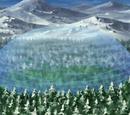 Deep Wave: Esfera gigante del Dios del Agua