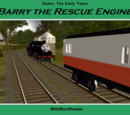 Barry the Rescue Engine