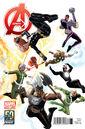 Avengers Vol 5 22 50 Years of Avengers Variant.jpg