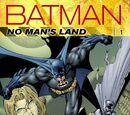 Batman: No Man's Land (2011/2012 Edition) Vol 1 (Collected)
