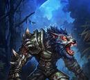 Berauk the Wolf